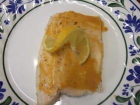 poisson d'eau douce